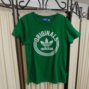 Adidas Originals T Shirt Small